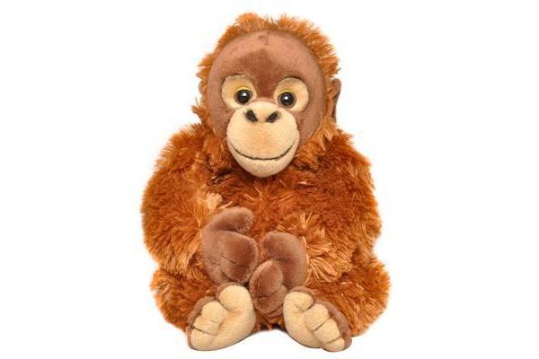 Toys The Orangutan Project