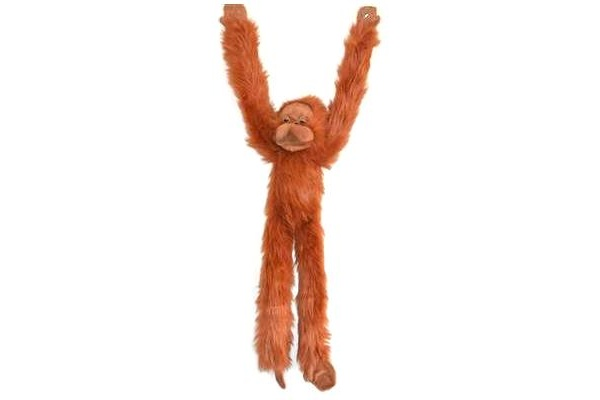 Large Hanging Owen Orangutan